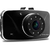 Автомобильный видеорегистратор Falcon HD45-LCD-GPS