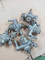 Кран бензиновый с отстойником, ПП3 (КР-12)
