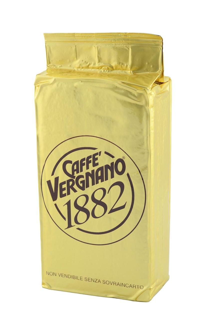 Кофе CAFFE VERGNANO AROMA (молотый), 250гр.
