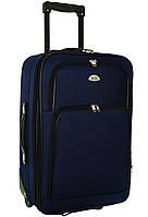 Валіза сумка RGL 652 (великий) синій, фото 1