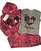 Спортивный костюм для девочки TOP Kids Польша размеры 8-16, фото 2