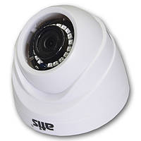 MHD видеокамера AMD-2MIR-20W/2.8 Lite