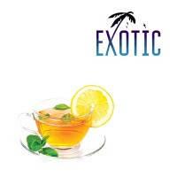 Ароматизатор Exotic Зеленый чай с лимоном (10 мл) Экзотик ароматизатор для электронных сигарет