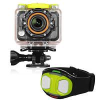 Экшн - камера XPC-A102W