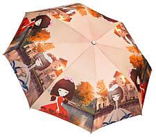 Модный женский зонт 3113