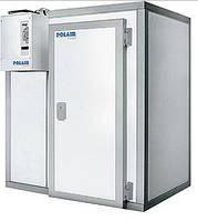 Преимущества холодильных камер Polair