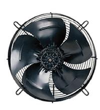 Осьовий вентилятор SIGMA 300