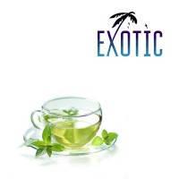 Ароматизатор Exotic Зеленый чай (10 мл) Экзотик ароматизатор для электронных сигарет