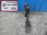 Педаль газа электро 1.8 16V op Opel Vectra C 2002-2008