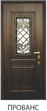 """Входная дверь """"Портала"""" (серия Элит) модель Прованс Vinorit"""