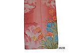 Модный весенний шарф Тюльпан, фото 2