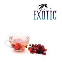 Ароматизатор Exotic Фруктовый чай (10 мл) Экзотик ароматизатор для электронных сигарет