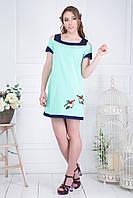 Платье женское  размеров 44-50 SV 4778