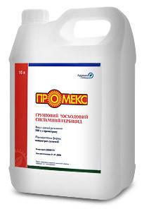 Гербицид Промекс Агрохимические технологии - 10 л., фото 2
