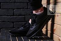 Мужские кроссовки Reebok Real Flex 🔥 (Рибок Реал Флекс) Tripple Black