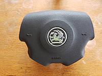 Подушка безопасности руль Opel Vectra C 2002-2008