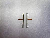 Шлейф боковых кнопок Sony C5302/C5303/C5306 (1266-6048) Orig