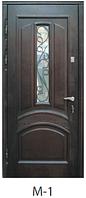 """Входная дверь """"Портала"""" (серия Элит) модель M-1"""