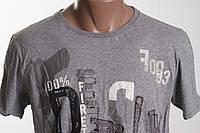 Firetrap футболка мужская  размер S  ПОГ 52 см  б/у , фото 1