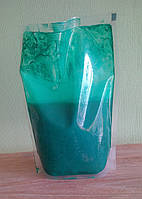 Пигментная паста для ЛКМ зеленая