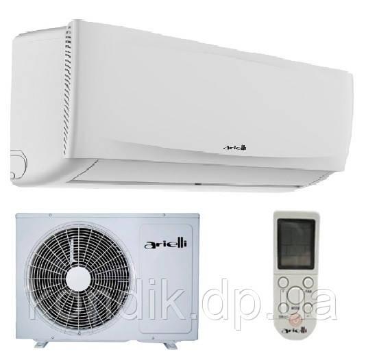 Кондиционер ARIELLI DC  Inverter ASW-H09A4/FCR1DI-EU