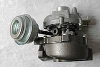 Турбина / Audi A4 / Audi A6 / Passat B5 / 1.9 TDI