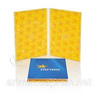 Digipack (диджипак) для 2 DVD  2 лепестка от 300 шт