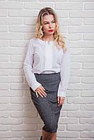 Офісне жіноче плаття до 50 розміру, фото 1