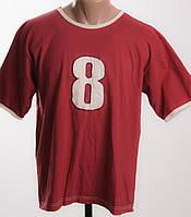 Corley футболка мужская  размер M   ПОГ 56 см б/у