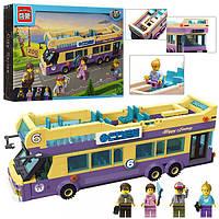 Конструктор типа Лего Brick Город 1123