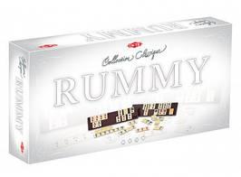 Настольная игра Rummy (Румми, Руммикуб, Rummikub)