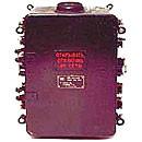 Ящик кабельный КЯ-1.1М, КЯ-2.1М