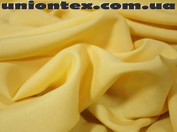 Штапель желтый, фото 2