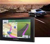 Автонавигатор Garmin nuviCam LMT с видеорегистратором