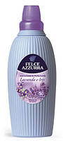 "Felce Azzurra(фелс азура) Ополаскиватель 2 л ""Ирис-Лаванда""  Lavender and Iris"