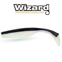 Силиконовая приманка Wizard Magnet 12 см Blue Belly 3 шт/уп