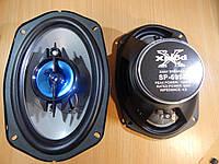Автомобильные Колонки овалы SONY XS-GTF6958 (1000Вт), фото 1
