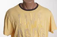 C&A футболка мужская  размер M   ПОГ 56 см  б/у