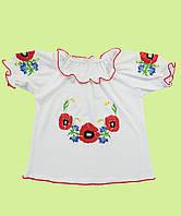 Вышиванка для девочки, фото 1