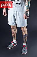 Мужские шорты Punch - Trick Grey
