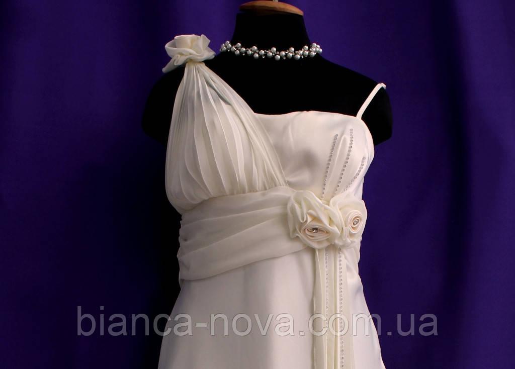 """Весільну (вечірнє) плаття """"Клео"""""""