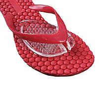 Силиконовые вкладки в обувь от натирания между пальцами (во  вьетнамках) и для удобной ходьбы