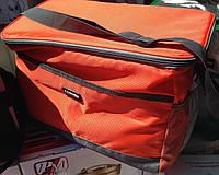 Изотермическая сумка холодильник, термосумка SANNEN COOLING BAG CL 1700-1, 27л + Аккумулятор в подарок!!!*