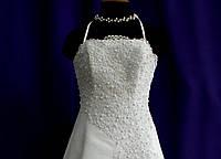 """Свадебное платье """"Снежанна"""""""