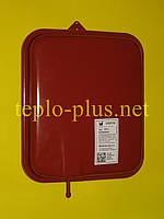 Расширительный бак 8 л S10062 Saunier Duval Themaclassic C 30 E, F 30 E H-MOD, Themafast C 30 E,  F 30 EA