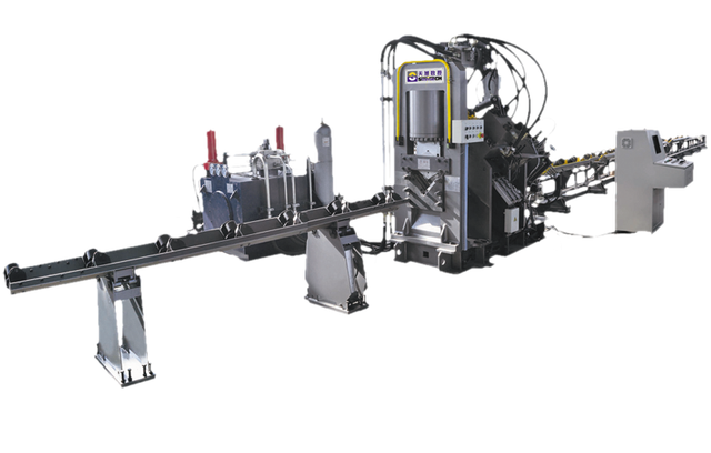 Оборудование для производства металлоконструкций