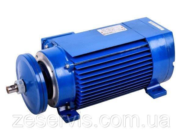 Електродвигун для деревообробних верстатів MSC 63 2-2 (3 кВт 2780 об/хв)