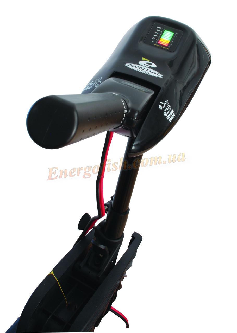 Электромотор троллинговый E-sential 30 lbs 12 V - Cralusso в Ужгороде