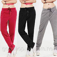 Женские спортивные штаны. Брюки женские. Мода и Стиль.Код: КОЖ3