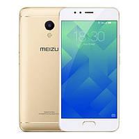 """Смартфон MEIZU M5S Gold золото (2SIM) 5,2"""" 3/16GB 5/13Мп 3G 4G оригинал Гарантия!"""